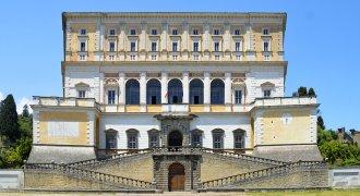Farnese circuit