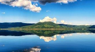 Vico's Lake