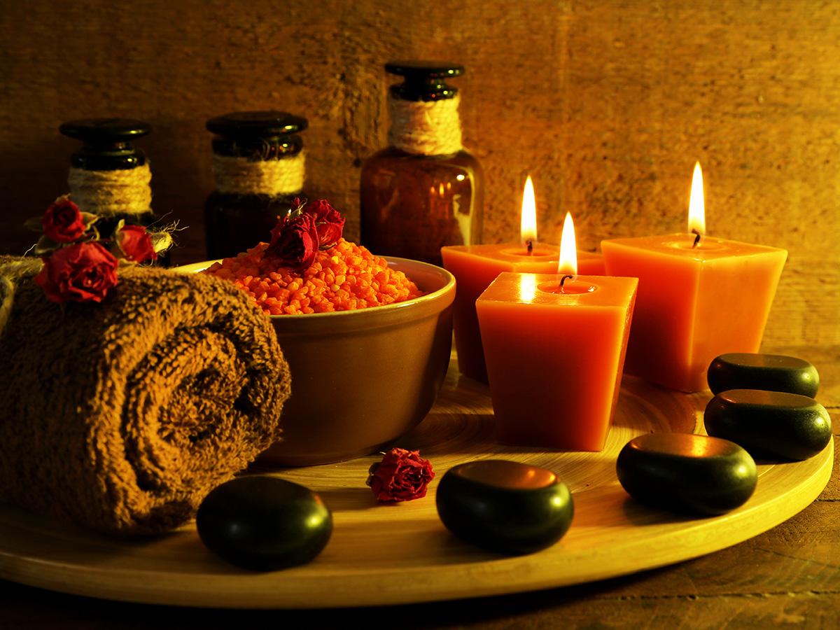 Relax e fragranze